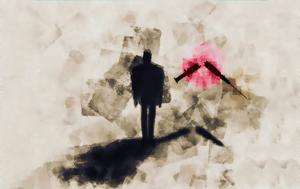 Η αφόρητη μοναξιά του ψεκασμένου