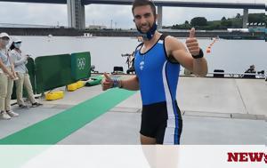 Ολυμπιακοί Αγώνες – Στέφανος Ντούσκος, Μασούσα, olybiakoi agones – stefanos ntouskos, masousa