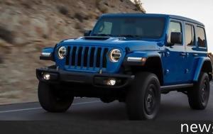 Υπερθέαμα, Jeep Wrangler, ypertheama, Jeep Wrangler