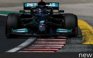 F1 GP Ουγγαρίας, Pole #101, Hamilton, F1 GP oungarias, Pole #101, Hamilton