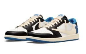Ένα sneaker που θα κάνει πολλούς να στραβολαιμιάσουν για να δουν τα πόδια σου