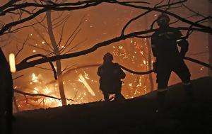 Καίγονται, Αφίδνες, Εκκενώνονται Καπανδρίτι-Πευκόφυτο, kaigontai, afidnes, ekkenonontai kapandriti-pefkofyto