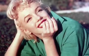 FBI, Marilyn Monroe