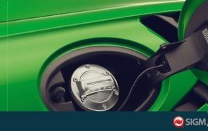 Porsche, Κατασκευή, CO2, Porsche, kataskevi, CO2