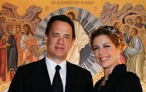 Δέκα, Χόλιγουντ, Χριστιανισμό, deka, choligount, christianismo
