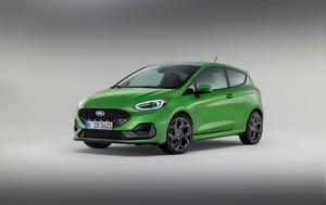 Ford, Ιδού, Fiesta, Ford, idou, Fiesta