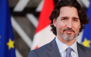 Καναδάς, Τζάστιν Τριντό – Tι, Καναδοί, kanadas, tzastin trinto – Ti, kanadoi