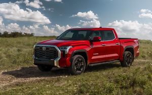 Επίσημο, Νέο Toyota Tundra, episimo, neo Toyota Tundra