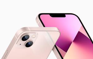 Phone 13, Apple