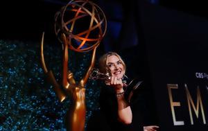 Βραβεία Emmy, vraveia Emmy