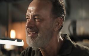 Finch, Tom Hanks, Game, Thrones