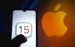 OS 15, Apple