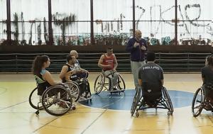 Μπάσκετ, No Heroes, Μίμης Φωτόπουλος, basket, No Heroes, mimis fotopoulos