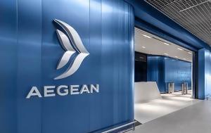 AEGEAN, Νέο Business Lounge, Μακεδονία, AEGEAN, neo Business Lounge, makedonia