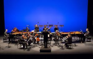 Ergon Ensemble, Διασποράς ΙΙΙ, Γαλλία, Ergon Ensemble, diasporas iii, gallia
