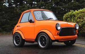 Πωλείται, Morris Mini 1000 Shorty, poleitai, Morris Mini 1000 Shorty