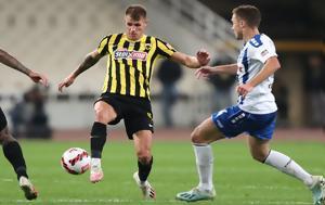 Θετικό, ΑΕΚ, Γιαννίκη 3-0, Ατρόμητο, thetiko, aek, gianniki 3-0, atromito