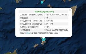Strong, 6 1 Richter, Karpathos