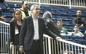 Euroleague, Παναθηναϊκός, Ολυμπιακός, Μπερτομέου, Euroleague, panathinaikos, olybiakos, bertomeou