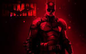Batman, Τρέιλερ, Batman, treiler