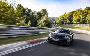 Επίσημο, Porsche 718 Cayman GT4 RS, 09300, Nurburgring, episimo, Porsche 718 Cayman GT4 RS, 09300, Nurburgring