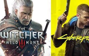 Καθυστερούν, -gen, Cyberpunk 2077, Witcher 3, Wild Hunt, kathysteroun, -gen, Cyberpunk 2077, Witcher 3, Wild Hunt