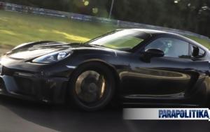 Διαβάστε, Porsche 718 Cayman GT4 RS, diavaste, Porsche 718 Cayman GT4 RS