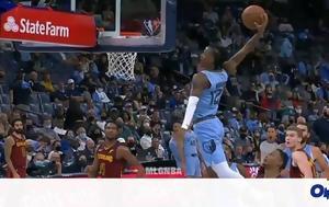 NBA, Top-10