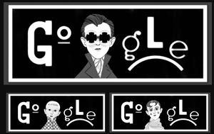 Claude Cahun, Google, Γαλλίδα, Claude Cahun, Google, gallida