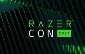 RAZERCON 2021, Razer
