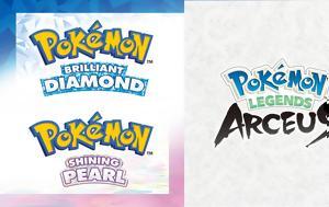 Νέες, Pokémon, nees, Pokémon